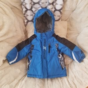 Toddler ZeroXposur Jacket